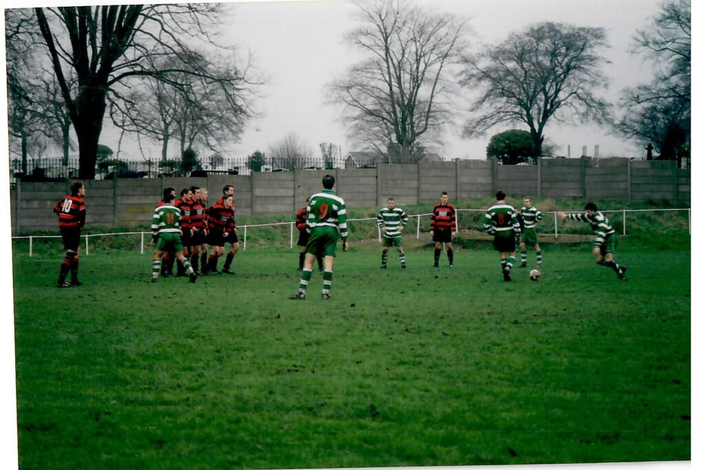 Saffron Walden Town H 14 Dec 2002 ESL (19)