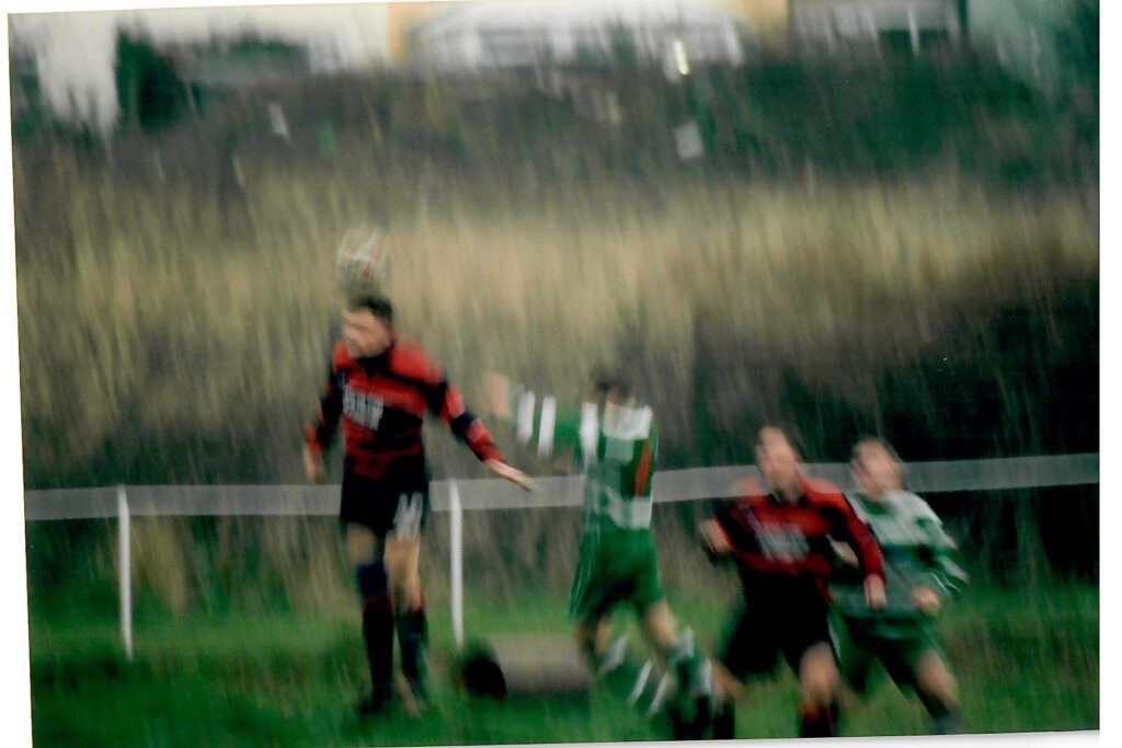 Saffron Walden Town H 14 Dec 2002 ESL (21)