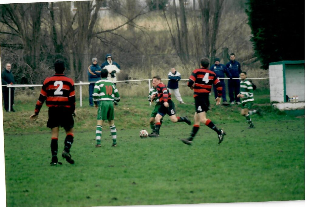 Saffron Walden Town H 14 Dec 2002 ESL (22)