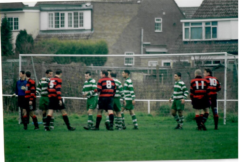 Saffron Walden Town H 14 Dec 2002 ESL (25)
