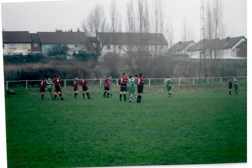 Saffron Walden Town H 14 Dec 2002 ESL (28)